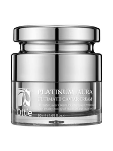 Ottie - Platinum Aura Ultimate Caviar Cream 50ml 50ml